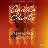 Agatha Christie - Salaperäiset rukiinjyvät