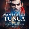 Vampyrens tunga och andra hemska historier - äänikirja