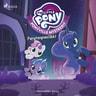 My Little Pony - Ponyville Mysteerit - Perytonpaniikki - äänikirja