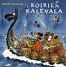 Koirien Kalevala - äänikirja