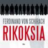Ferdinand von Schirach - Rikoksia