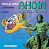 Miina ja Manu Ahdin valtakunnassa - äänikirja