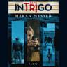 Café Intrigo - äänikirja