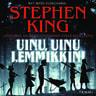 Stephen King - Uinu, uinu, lemmikkini