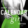 Calendar Girl. Huhtikuu - äänikirja