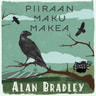 Alan Bradley - Piiraan maku makea