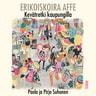 Erikoiskoira Affe - Kevätretki kaupungilla - äänikirja