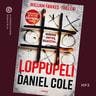 Daniel Cole - Loppupeli