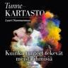 Lauri Nummenmaa - Tunnekartasto