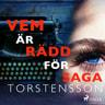 Vem är rädd för Saga Torstensson - äänikirja