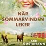 Siri Gustafsson - När sommarvinden leker