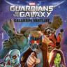 Marvel. Guardians of the Galaxy. Galaksin vartijat.  - äänikirja
