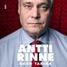 Antti Rinne – Koko tarina - äänikirja
