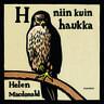 Helen Macdonald - H niin kuin haukka