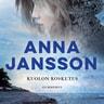 Anna Jansson - Kuolon kosketus