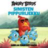 Chris Cerasi - Angry Birds: Sinisten pippurijekku