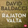 David Baldacci - Rajaton valta