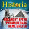 Kustantajan työryhmä - Sökandet efter pyramidernas hemligheter