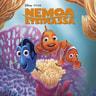 Disney - Nemoa etsimässä