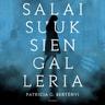 Patricia G. Bertényi - Salaisuuksien galleria
