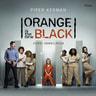 Piper Kerman - Orange is the New Black – Vuosi vankilassa