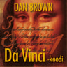 Dan Brown - Da Vinci -koodi