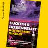 Michael Hjorth ja Hans Rosenfeldt - Korkeampi oikeus
