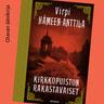 Virpi Hämeen-Anttila - Kirkkopuiston rakastavaiset