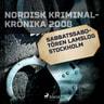 Sabbatssabotören lamslog Stockholm - äänikirja