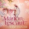 Manon Lescaut - äänikirja