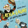 Lätkä-Lauri ja räpylän henki - äänikirja