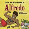 Malin Klingenberg - Den fantastiske Alfredo