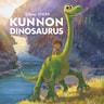 Kunnon dinosaurus - äänikirja