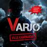 Varjo - äänikirja
