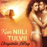 Chrystelle Leroy - Kun Niili tulvii - eroottinen novelli