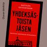 Matilda Gustavsson - Yhdeksästoista jäsen – Ruotsin Akatemian romahdus