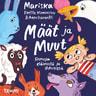 Mariska - Määt ja Muut – Runoja eläimistä ja ihmisistä