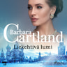 Barbara Cartland - Liekehtivä lumi