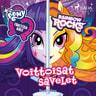 Perdita Finn - My Little Pony - Equestria Girls - Voittoisat sävelet
