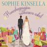 Sophie Kinsella - Himoshoppaajan ratkaiseva askel