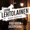 Leena Lehtolainen - POISTETTU MYYNNISTÄ Oikeuden jalopeura