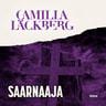 Camilla Läckberg - Saarnaaja