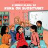 Line Kyed Knudsen - K niinku Klara 20 - Kuka on suosituin?