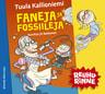 Faneja ja fossiileja - äänikirja