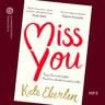 Miss You - äänikirja