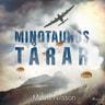 Minotauros tårar - äänikirja