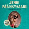 Jenni Pääskysaari - Mielen maantiede