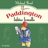 Michael Bond - Paddington lähtee lomalle