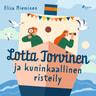 Elisa Nieminen - Lotta Torvinen ja kuninkaallinen risteily