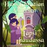 H. C. Andersen - Lapsi haudassa